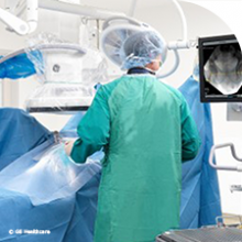 Interventional radiology: Using 3-D simulations to enhance radiation protection of medical staff newspicture