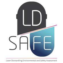 LD-SAFE: a H2020 project to assess the maturity of laser cutting technology for nuclear power plant dismantling newspicture