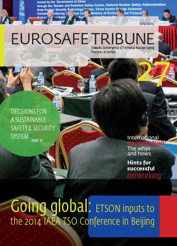 Cover Tribune #027